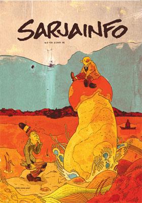 Sarjainfo 128