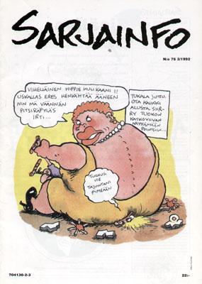 Sarjainfo 76