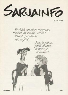 Sarjainfo 77