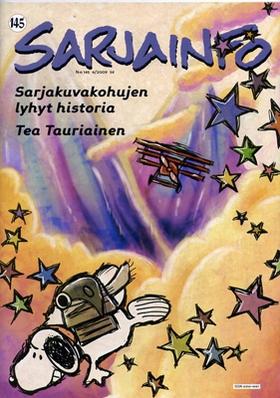 Sarjainfo 145