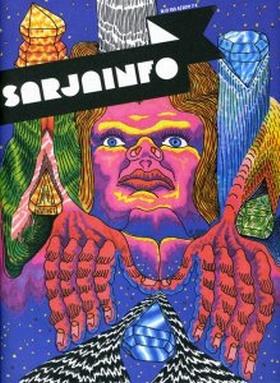 Sarjainfo 153