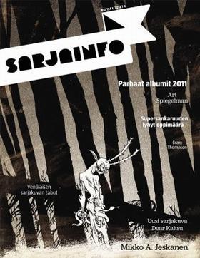Sarjainfo 154