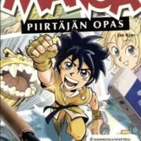 Manga - piirtäjän opas