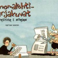 Sanomalehtisarjakuvat - Strippar i Norden