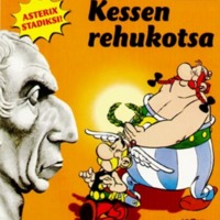 asterix sarjakuvat netissä
