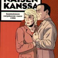 Suomalaisen sarjakuvan vuosi 1998 - Sarjakuvasto